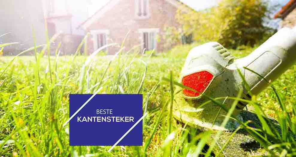 Beste Kantensteker - Maaimachines.BE