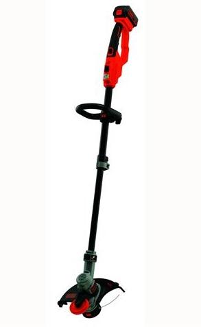 Black+Decker accu grastrimmer ST182320 - Maaimachines.be