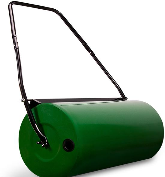 Gazonrol - Tuinwals 60 cm - Maaimachines.be