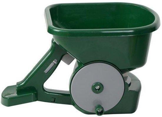 GreenKey Gazon Handstrooier 3 Liter Maaimachines.be