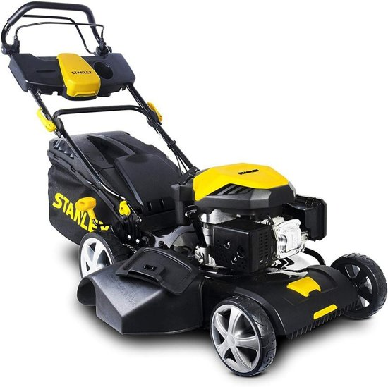 Stanley Lawn Mower - Maaimachines.be