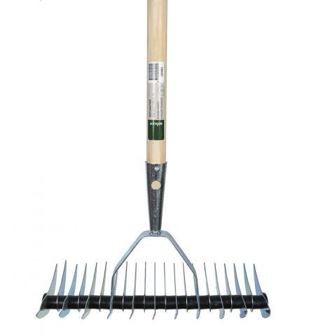 Welkoop Verticuteerhark - Harken - Ikape - 160 cm - Maaimachines.be