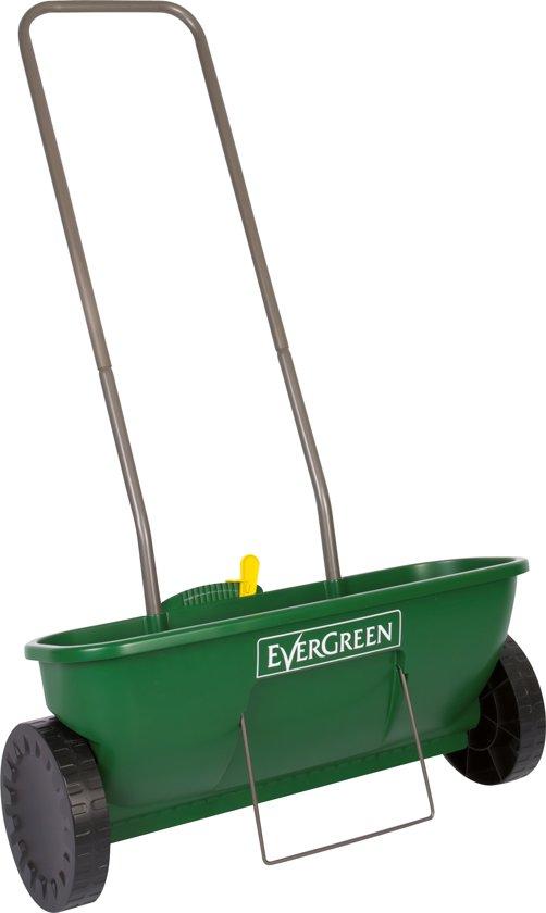 Evergreen Meststofstrooier - Maaimachines.BE